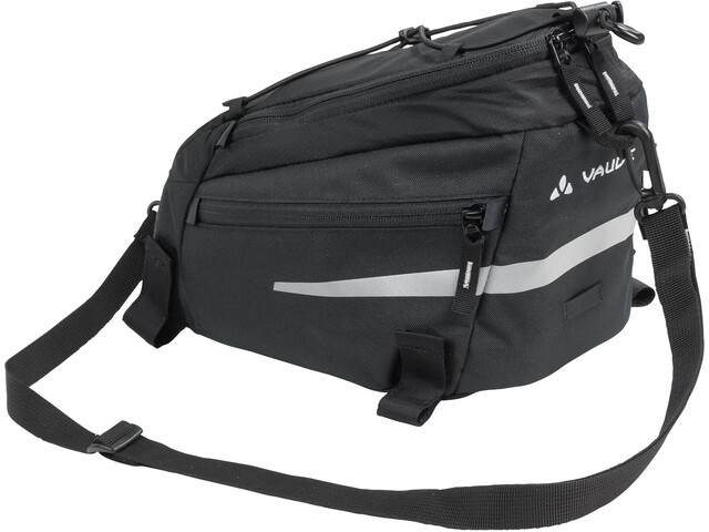 VAUDE Silkroad Rack Bag S black